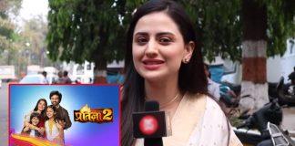 Parvati Sehgal Says Audience Want Rude Komal Back In Mann Ki Awaaz Pratigya 2