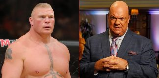 Paul Heyman Answers If Brock Lesnar Returning To WWE In July