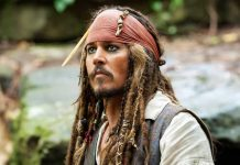 Petition To Hire Back Johnny Depp In Pirates Of The Caribbean Grows Stronger