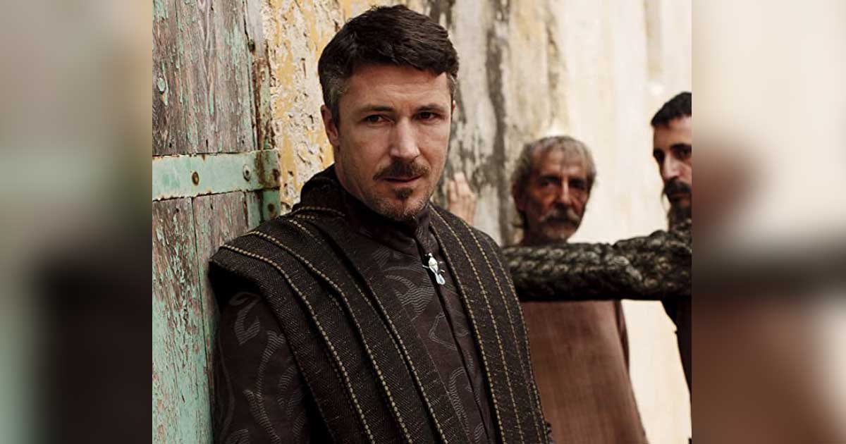Petyr Baelish In A Still From Game Of Thrones