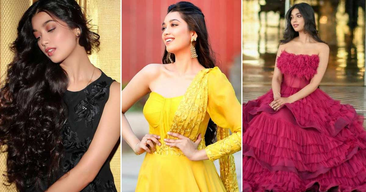 Digangana Suryavanshi Is The Epitome Of Grace & These Pics Are Proof!