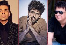 Post Exiting Karan Johar's Dostana 2, Kartik Aaryan On Board Sajid Nadiadwala's Next?