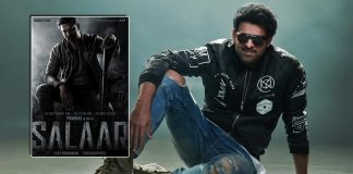 Prabhas Charging 100 Crores For Salaar?