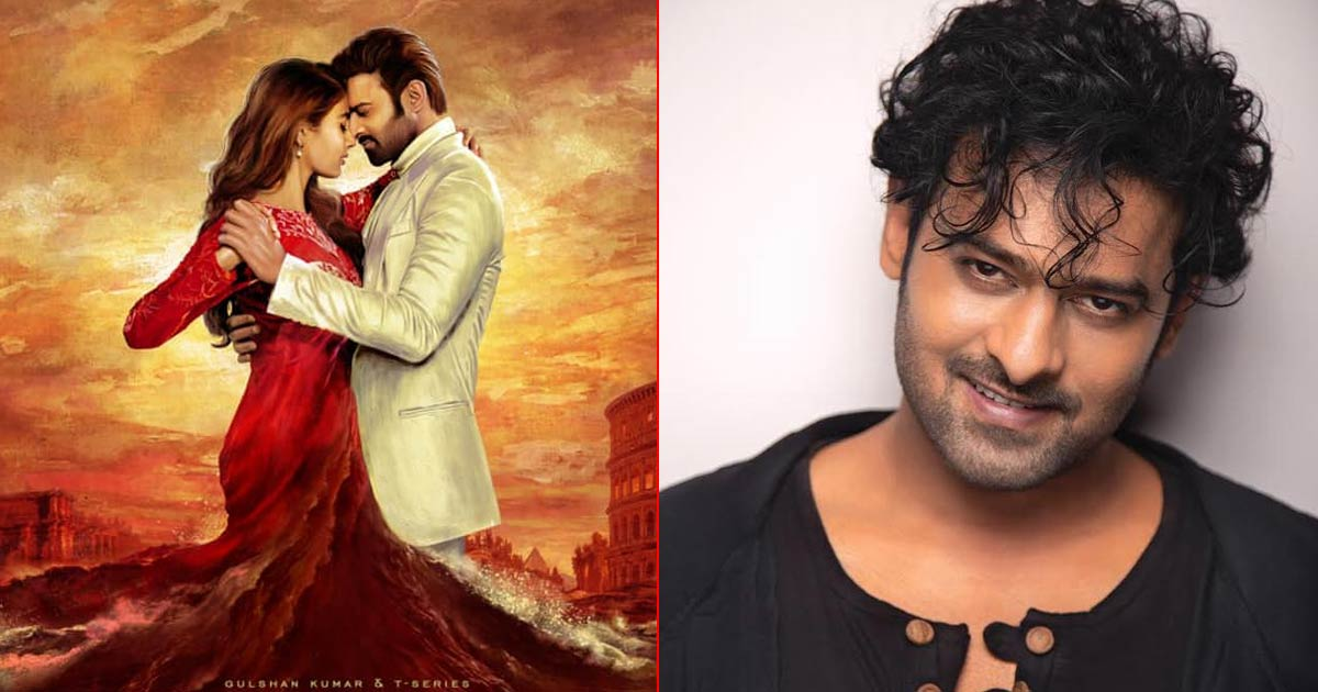 Prabhas returning to a romantic genre after a decade along with his large global fandom helps Radhe Shyam do exceptional business overseas