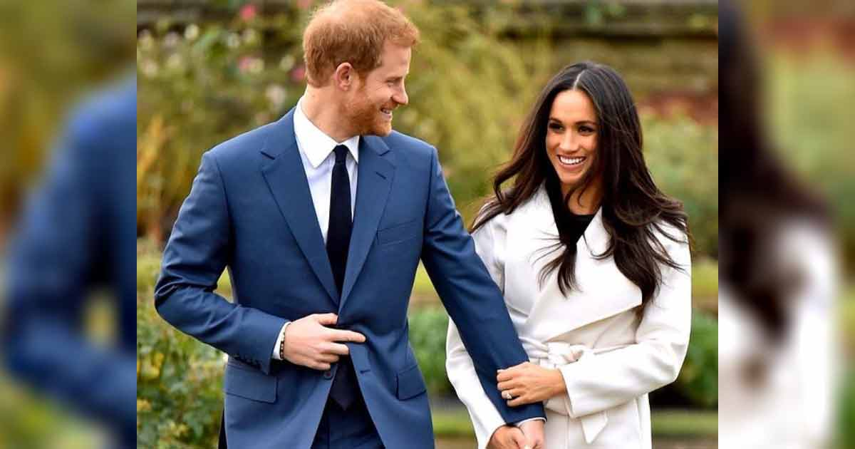 """Royal Expert Ingrid Seward Says Prince Harry """"Wanted To Rock That Boat"""" With His Oprah Winfrey Interview"""