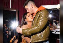 Priyanka Chopra and Nick Jonas set mercury soaring at BBMA