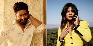 Priyanka Chopra Jonas' Family Thought Of Mohit Raina As A Prospective Groom