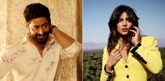 Priyanka Chopra Jonas' Family Thought Of Mohit Raina As A Prospective Groom