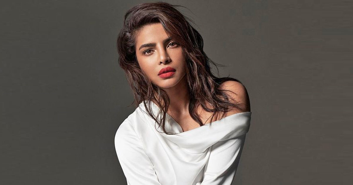 """Priyanka Chopra On Losing Many Battles: """"I've Done Many, Many Movies That No One Has Watched"""" - Read On"""