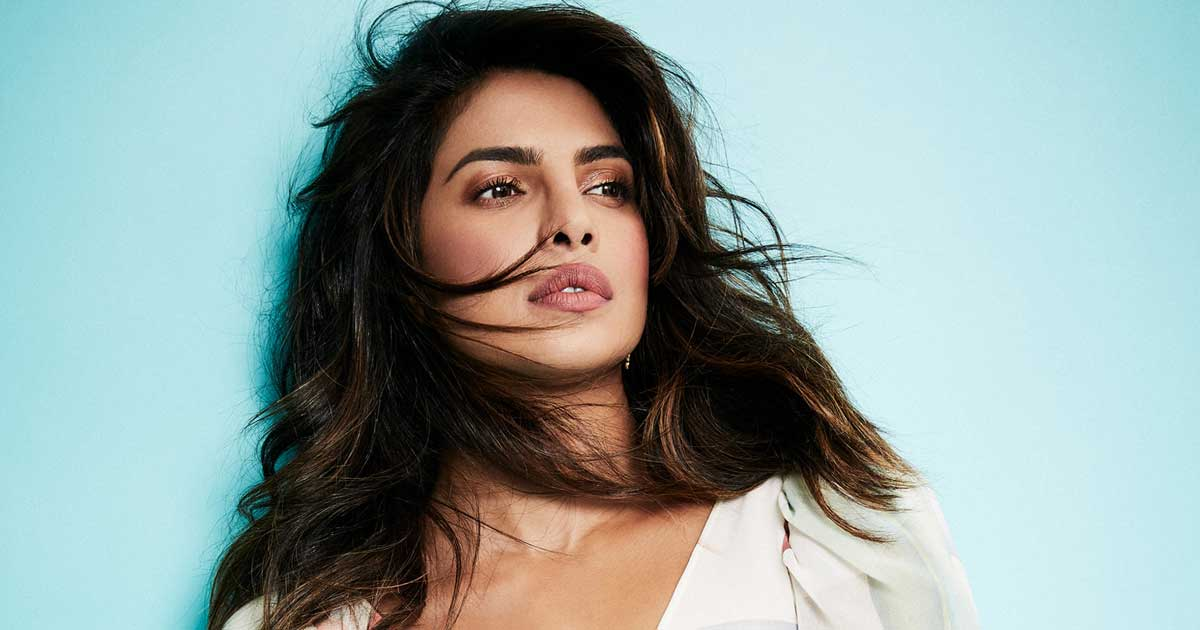 Priyanka Chopra Raises 4.9 Crores Through Give India As COVID Help To India
