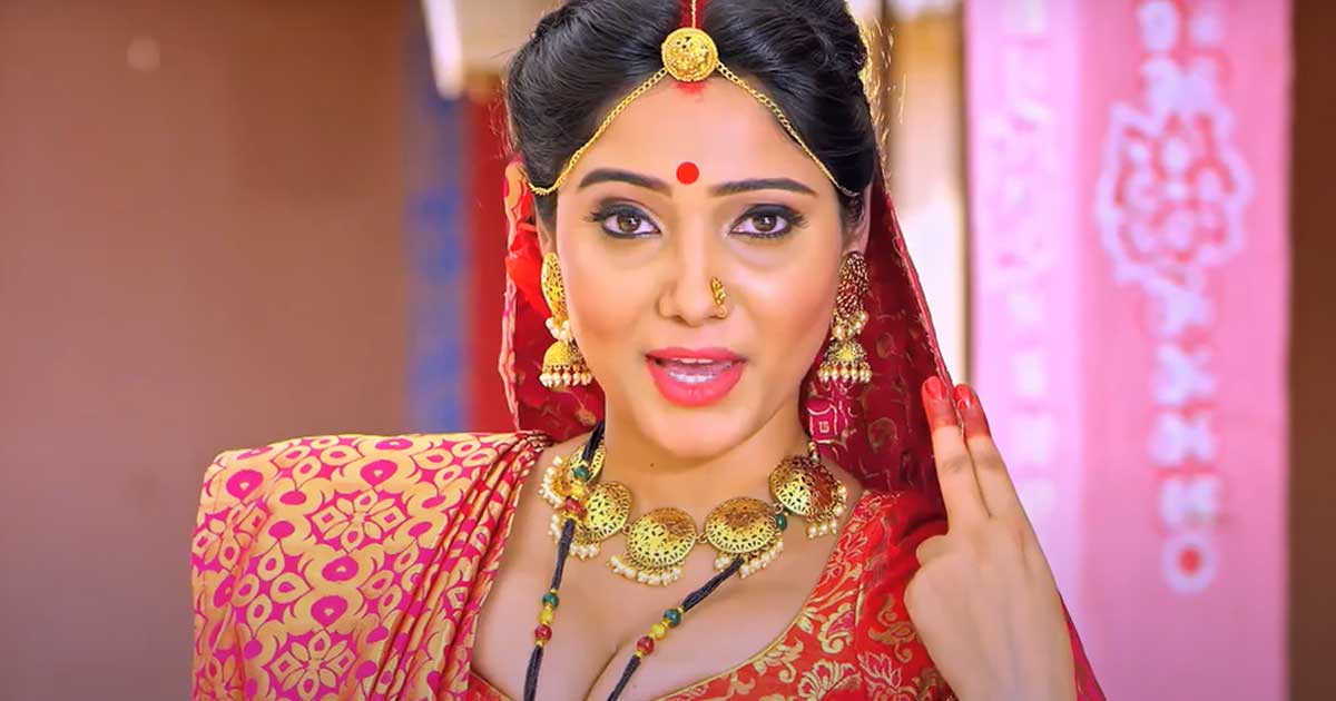 Queen Of Sajjangarh Movie Review Out!