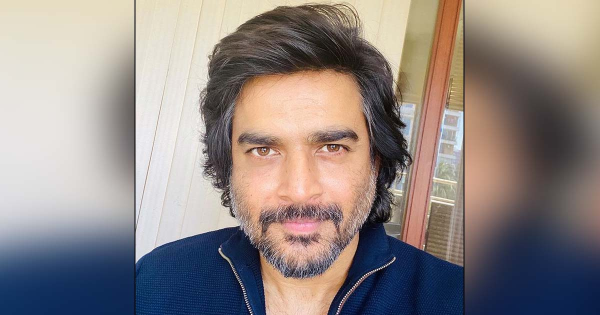 R Madhavan Says Comfort Kids By Explaining What's COVID