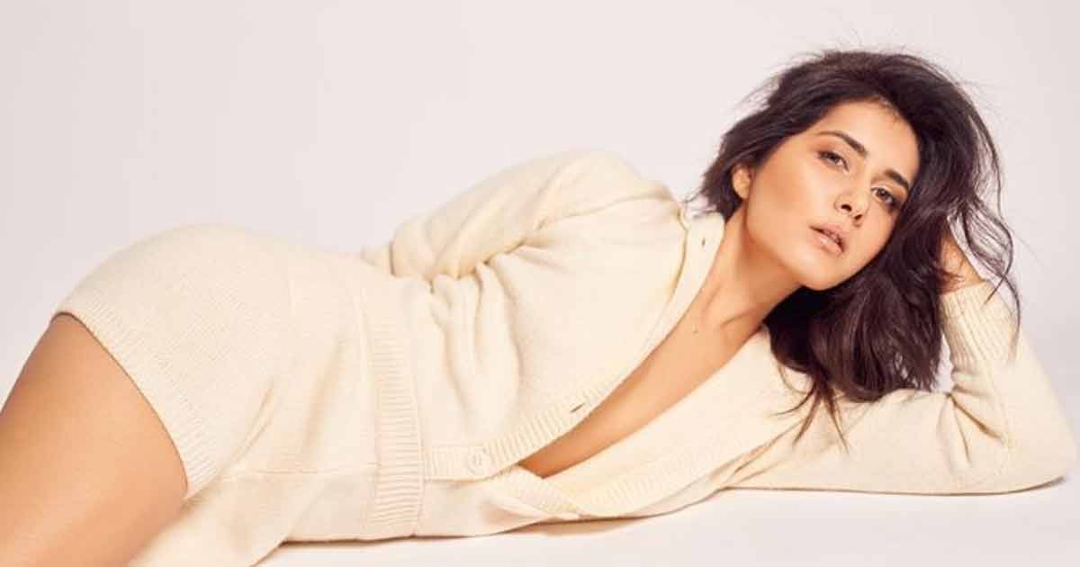 """Raashii Khanna On Shooting In Milan: """"Felt Bad That Our Country Was Suffering & We Were Away,"""" Read On"""