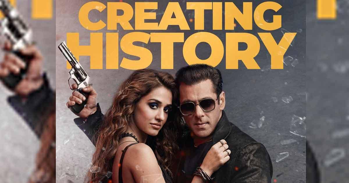 Radhe Box Office Day 1: Salman Khan Creates History By Earning 105 Crores?