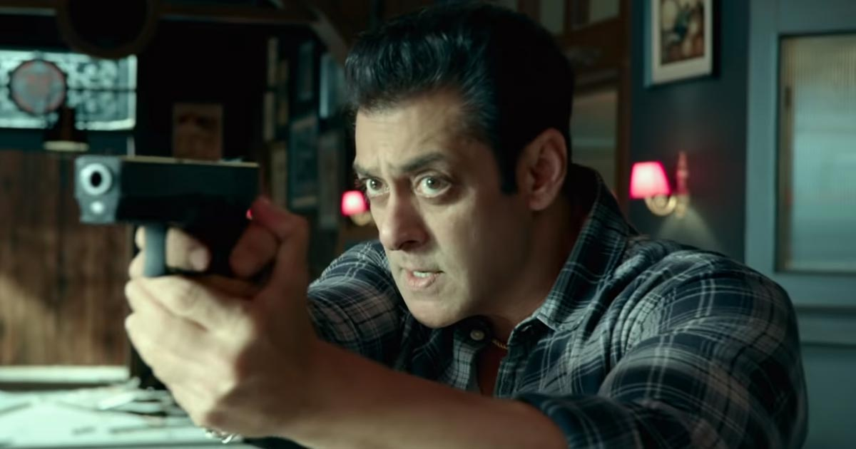 Radhe Box Office Overseas: Grabs Around 800 Screens; Salman Khan Rules The Gulf Market