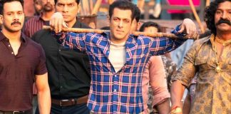 Radhe Box Office (Overseas): Salman Khan's Actioner Nears 15 Crore Mark In 3 Days