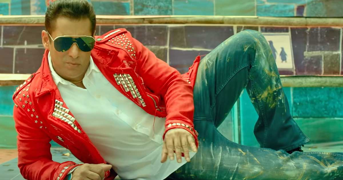 Radhe Box Office Week 1: Salman Khan's Film Collects Rs 3,200 On The Weekdays & The Only 3 Theatres Won't Be Running It Any More