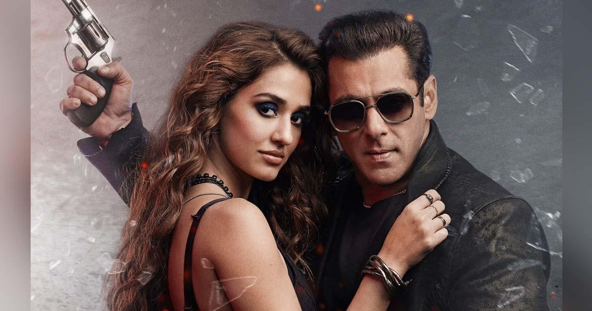 Radhe Reviews (Grand Premiere) Out! 'Action-Packed' Salman Khan, 'Savage' Randeep Hooda
