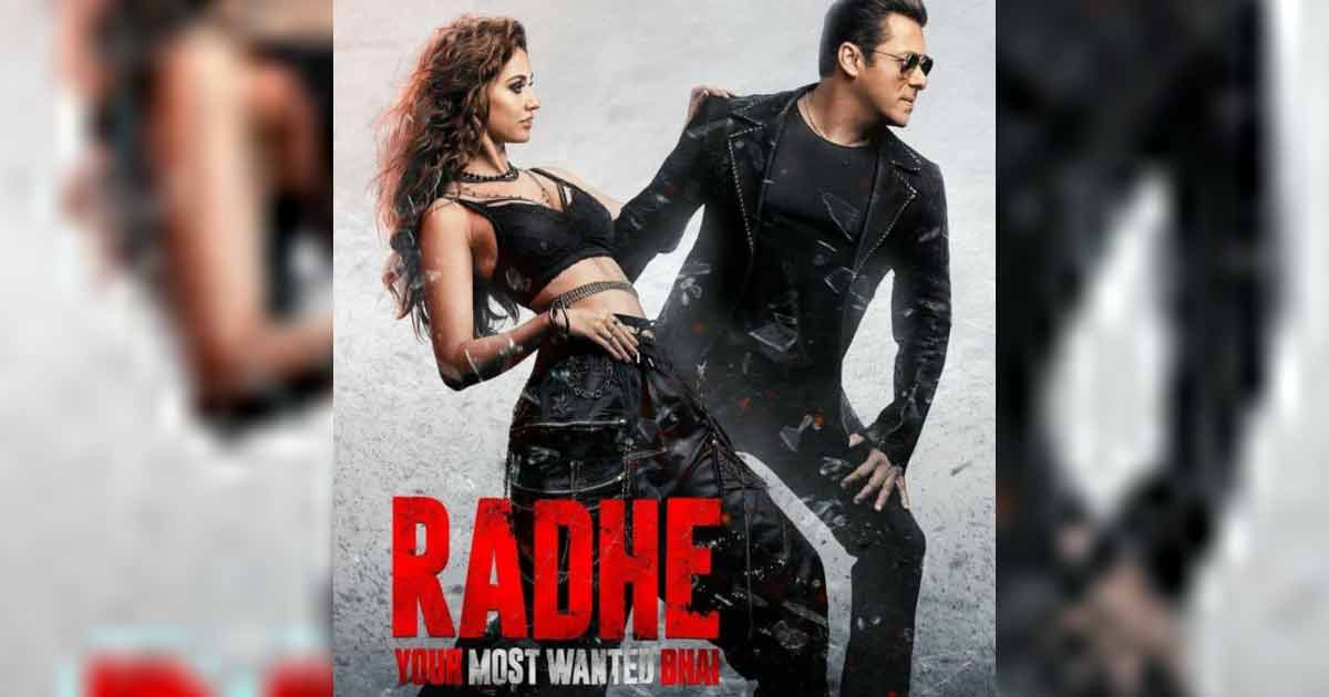Everything You Need To Know About Watching Salman Khan & Randeep Hooda Starrer Radhe Online