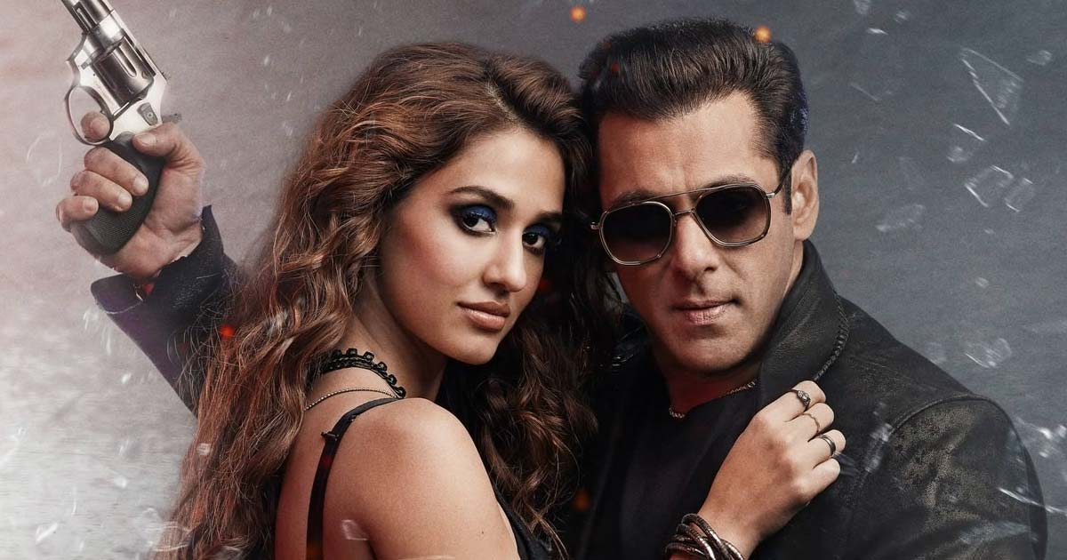 Salman Khan's Radhe Music Review Out Now! Will I ever listen to the song by searching in the app? Nope. Will I change the channel if it's on FM? Nope.