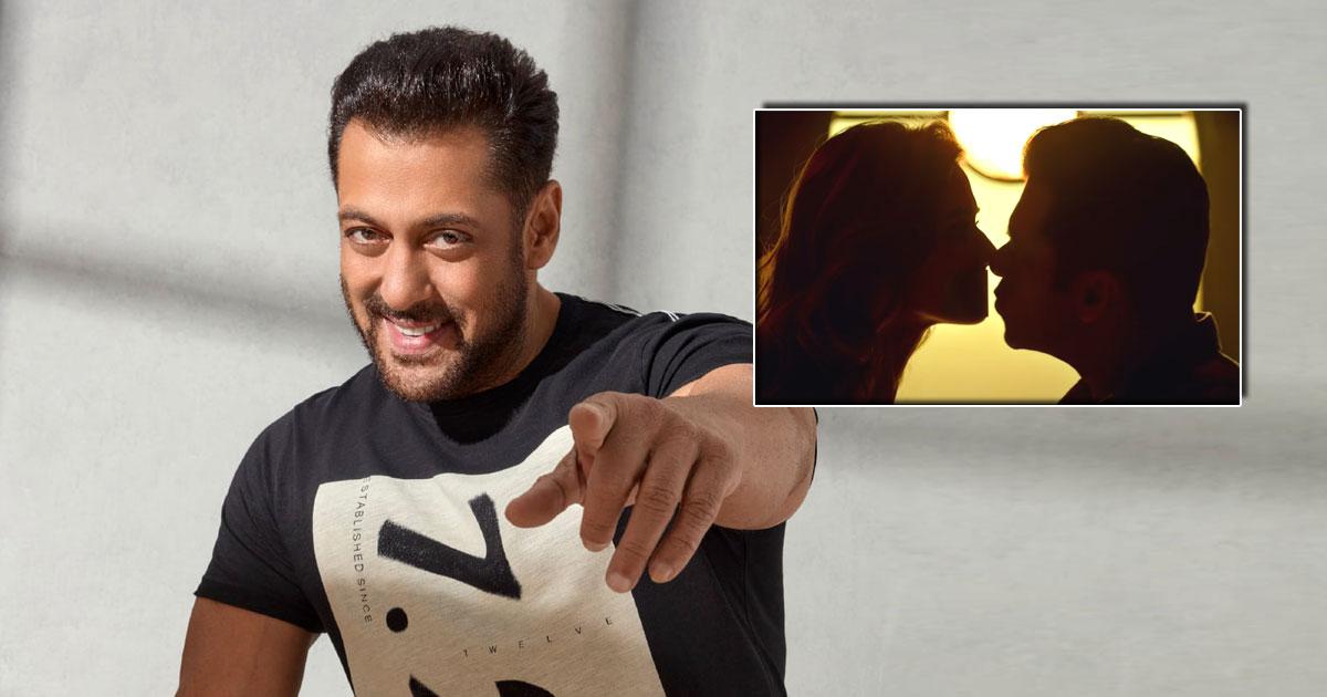 "Radhe: Salman Khan Calls Working With Disha Patani ""Superb,"" While Adding That He Is A ""Strange Man"""