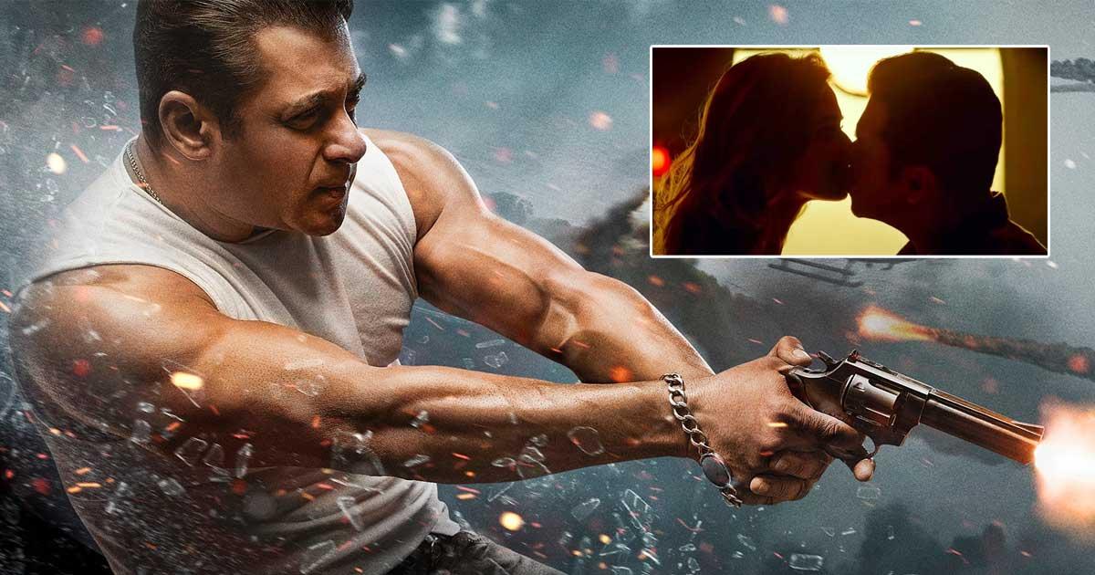 Radhe: Salman Khan Feels He Looks 'The Same Age' As Disha Patani