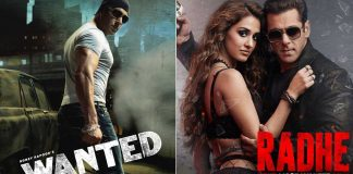 Radhe: Salman Opens Up On Wanted's Sequel