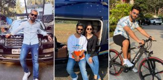 Rahul Vaidya Prized Possessions: Helicopter Rides To A Mumbai Apartment With Swimming Pool – Luxury At Its Best!