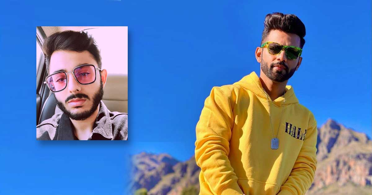 Rahul Vaidya Reacts To CarryMinati's Bigg Boss 14 Roast