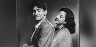 "Raj Kapoor Was So Crushed After Nargis' Marriage That He ""Came Home Drunk & Collapsed In The Bathtub Weeping"""