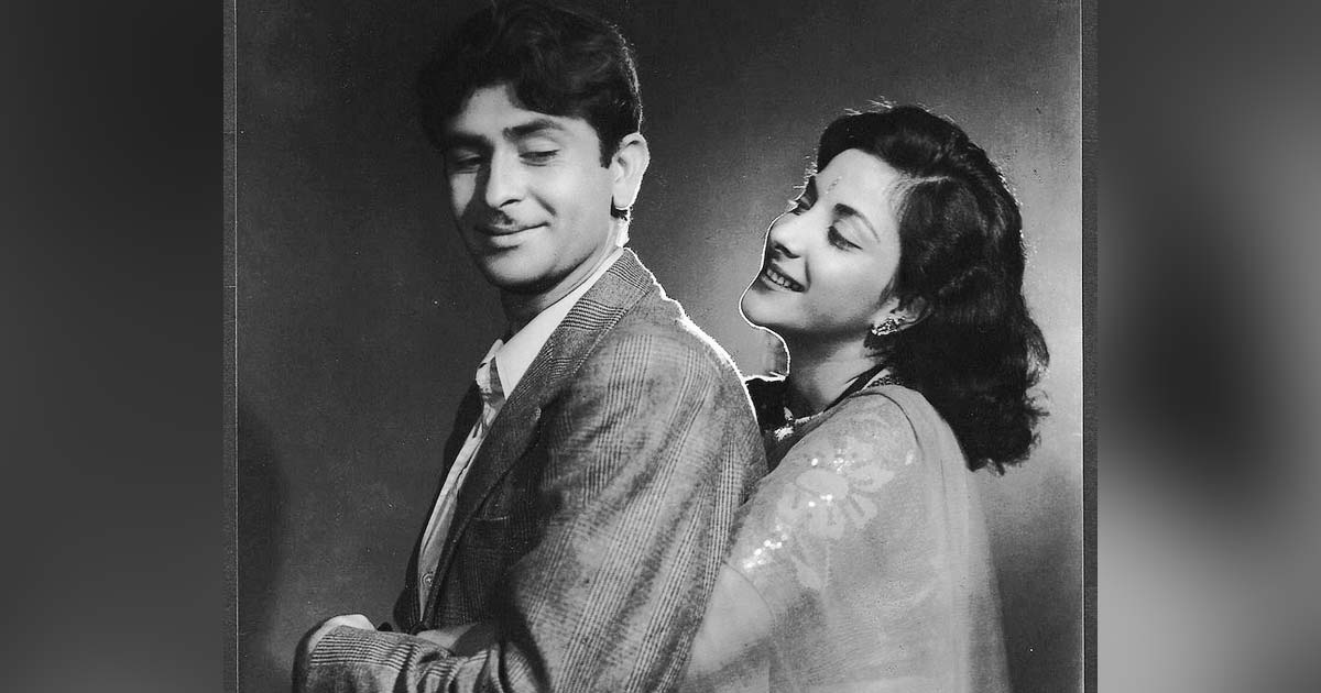 """Raj Kapoor Was So Crushed After Nargis' Marriage That He """"Came Home Drunk & Collapsed In The Bathtub Weeping"""""""