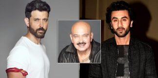 Rakesh Roshan Plans To Cast Ranbir Kapoor & Hrithik Roshan In A Film Together