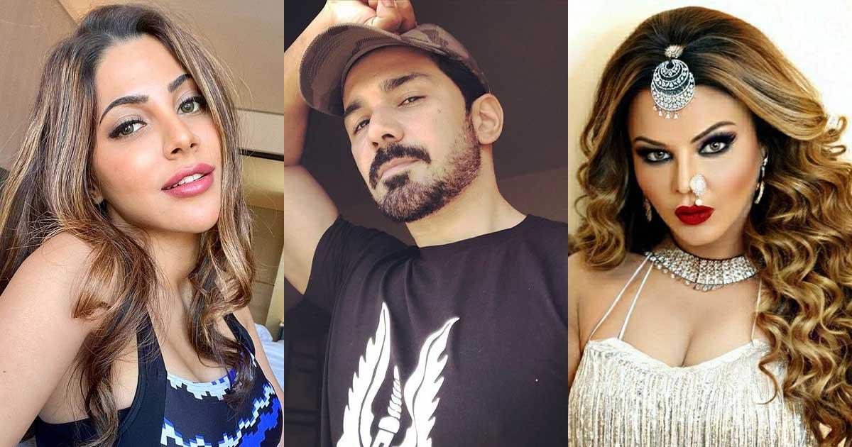 Rakhi Sawant Calls Nikki Tamboli 'Kabab Me Haddi'; Says She Didn't Go To Khatron Ke Khiladi 11 Because Of Abhinav Shukla