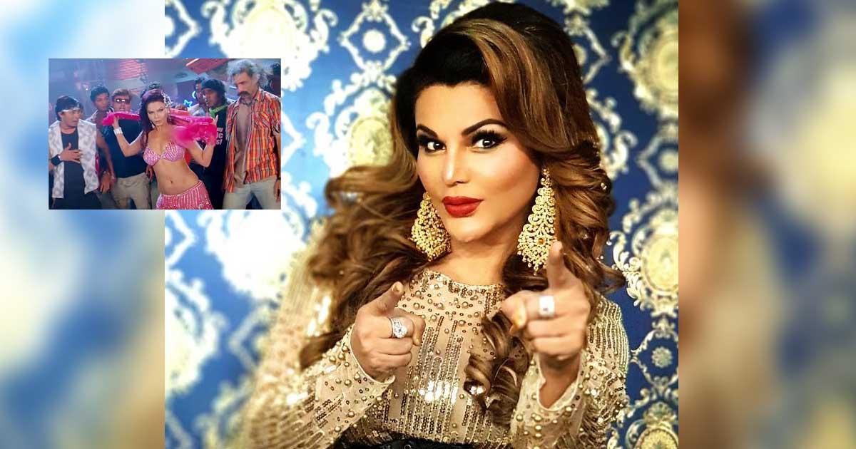 "Rakhi Sawant Has No Regrets Being The 'Item Girl' Of Bollywood: ""Mujhme Woh Heroine Ka Nahi Tha Talent…"""