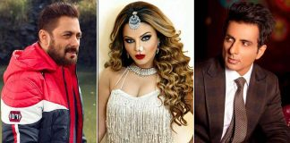 Rakhi Sawant Says Salman Khan & Sonu Sood Should Become The Next Prime Minister