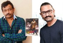 Ram Gopal Varma Talks About The 'Waiter Being Better Than Aamir Khan In Rangeela's Scene' Controversy