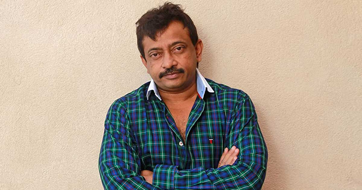 Ram Gopal Varma Launches OTT Platform, To Debut With D Company!