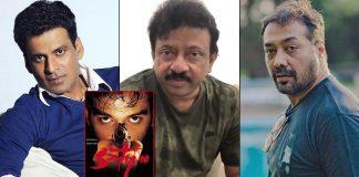 Ram Gopal Varma On Criticism & Failure