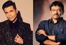 Ram Gopal Varma On His Relation With Karan Johar