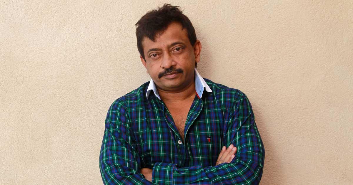 Ram Gopal Varma On Love For Dark Characters