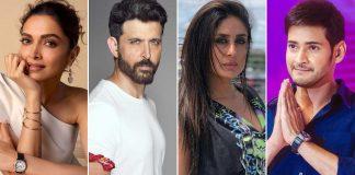 Deepika Padukone & Kareena Kapoor Khan In The Run For Sita In Ramayan?
