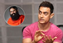 Ramdev Baba Dares Medical Mafia To Protest Against Aamir Khan! Here's Why