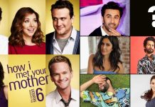 Ranbir Kapoor As Ted, Deepika Padukone As The Mother – The How I Met Your Mother Indian Version That We Want!