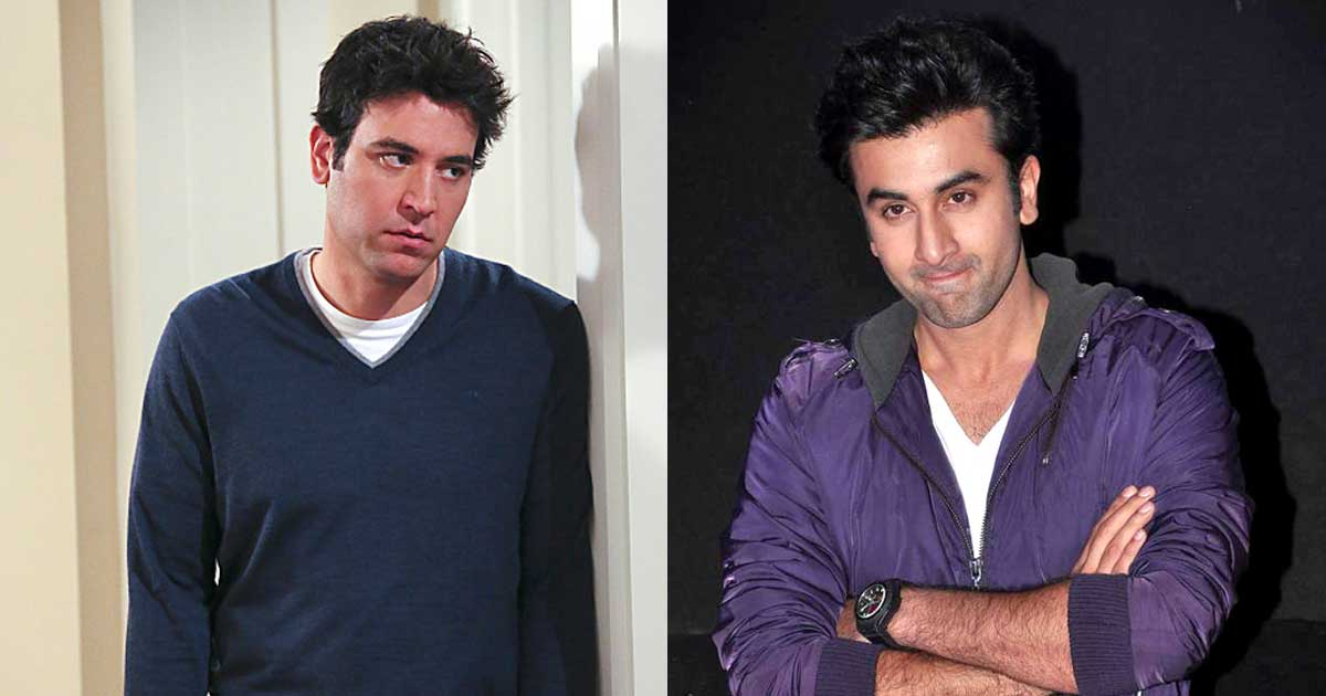 How I Met Your Mother Indian Version: Ranbir Kapoor As Ted, Katrina Kaif As Robin - Can You Guess The Mother?