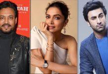 Ranbir Kapoor & Deepika Padukone At Top In Highest May Grossers List At The Box Office