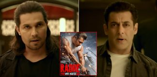 Randeep Hooda Makes A Big Revelation On His Washroom Fight Scene From Radhe Featuring Him & Salman Khan