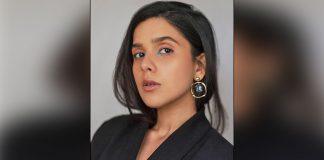 Rashmi Agdekar wants to do a dark, gritty role