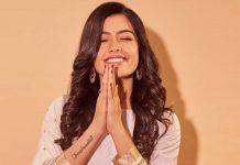 Rashmika Mandanna launches initiative to highlight those helping others amid Covid