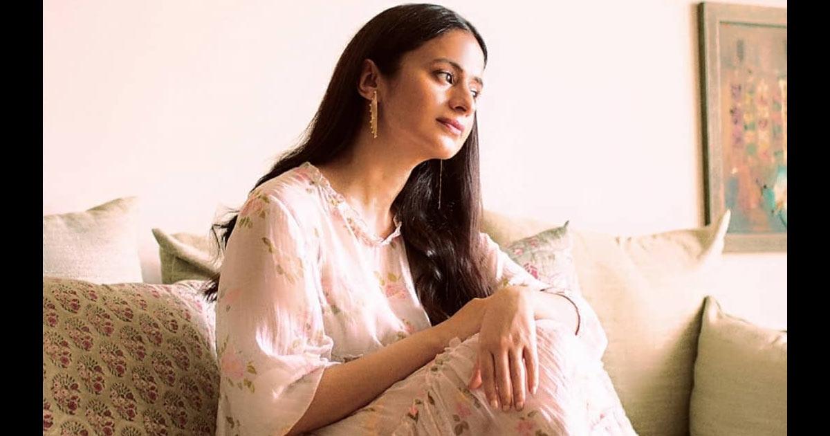 Rasika Dugal: Beauty of the Nilgiris will always remain with me