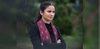 Rasika Dugal: I expect people, at least my loved ones, to be there for me